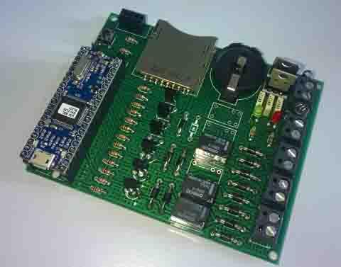 marco lai realizzazione prototipi