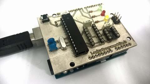 blog logicaprogrammabile.it tutorial arduino genuino netmf