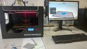 makerbot arduino day 2014